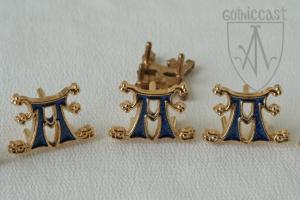 'A' mount 1340-1410