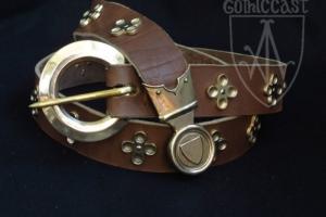 Knight belt Otto von Orlamunde