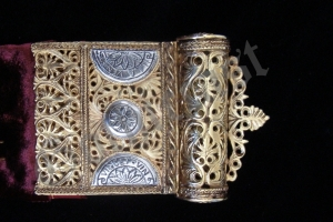 Malatesta late Madieval and Renaissance girdle 15th century