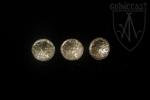 Buttons, 13-15 c